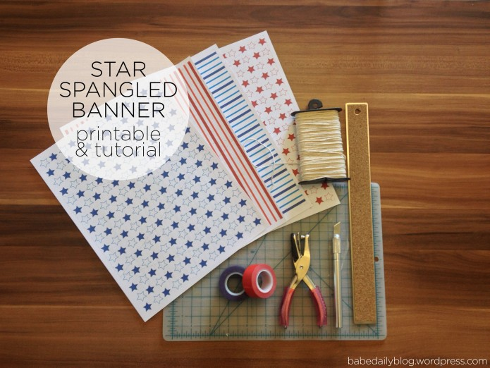Photo of Banner Supplies