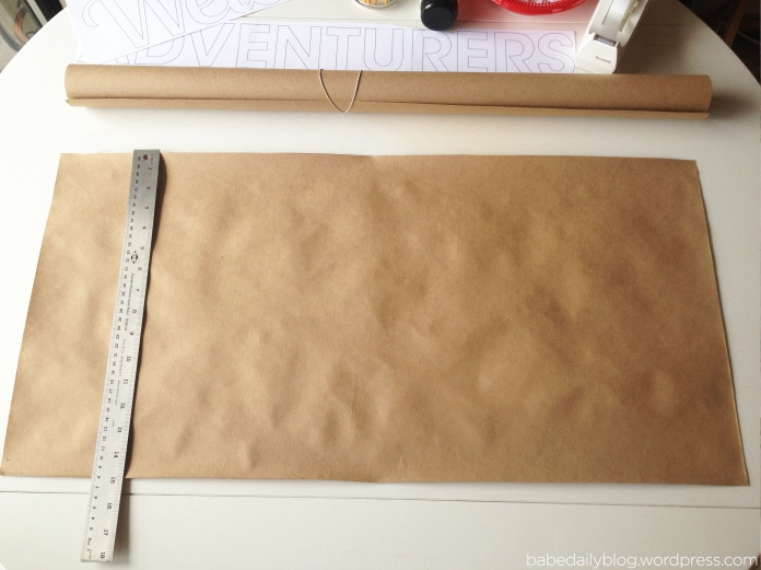 Photo of Measuring the Paper
