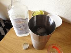 Photo of 6 oz tequila