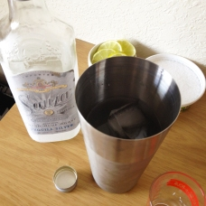 Photo of 6 oz tequila