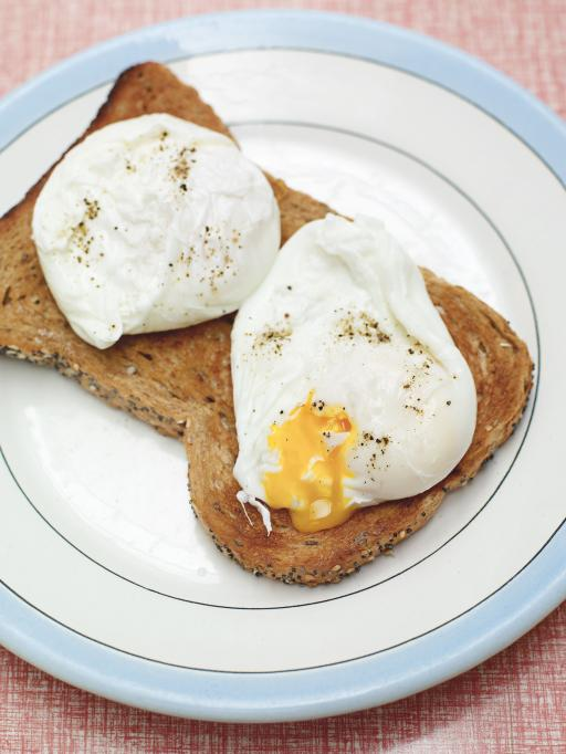 Photo of Poached Eggs
