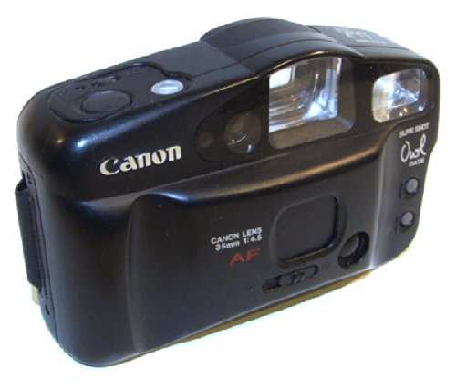 Photo of Canon Owl