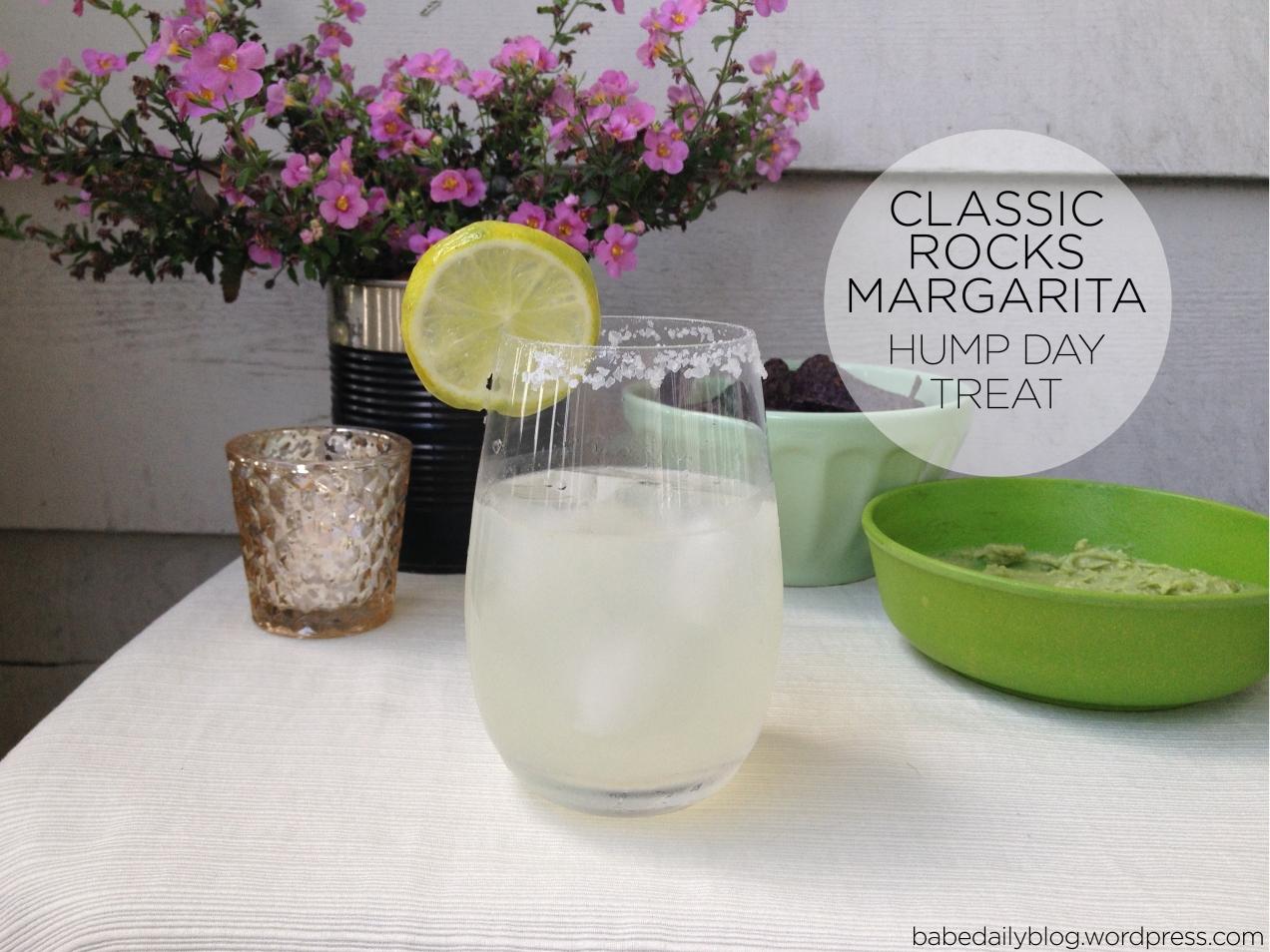 Classic Rocks Margarita