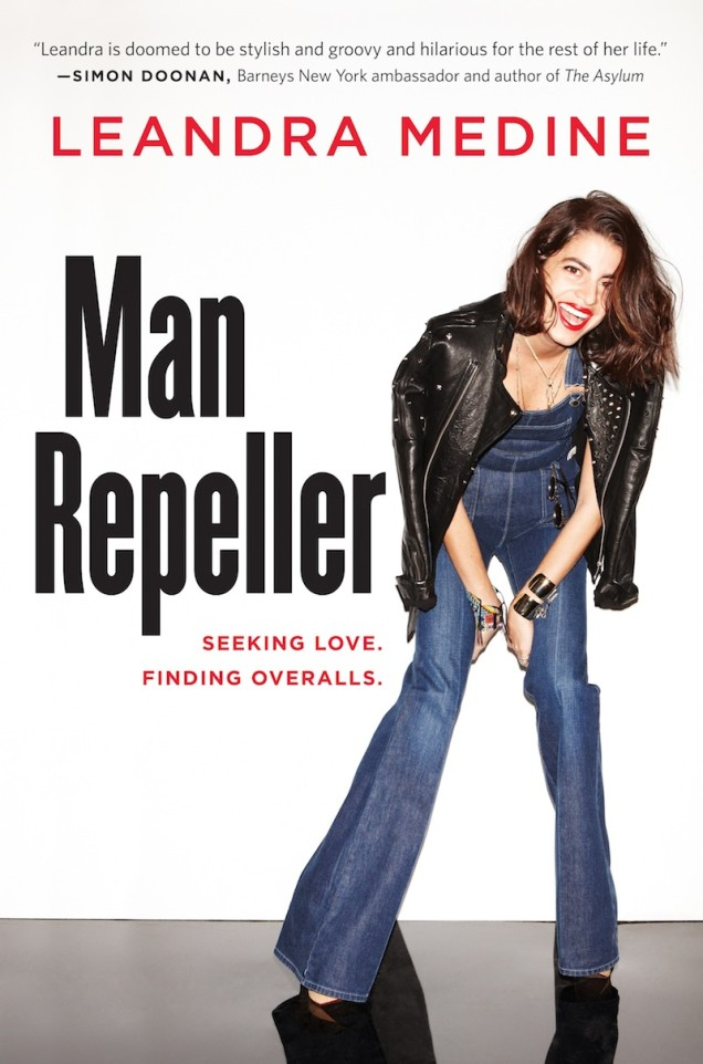 Photo of Man Repeller