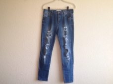 Photo of High Waisted Jeans