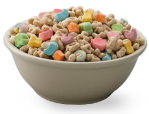 Photo of Lucky Charms