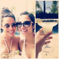 Photo of Summer Margaritas