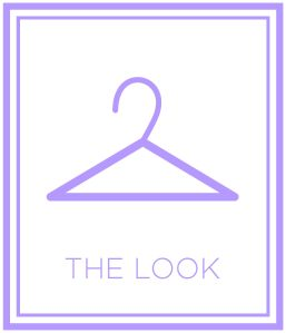 Image of The Look Graphic