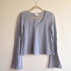 Photo of Bell Sleeved Top
