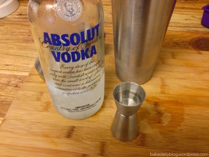 Photo of Vodka