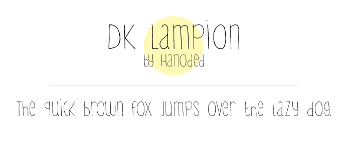 DK Lampion