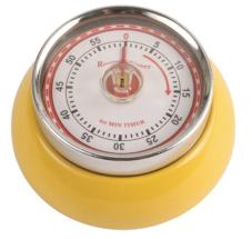 Kikkerland Magnetic Timer