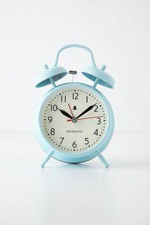 Covent Alarm Clock