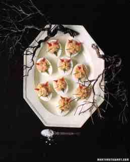 03. Devilish Eggs