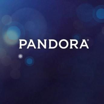 Pandora Diplo Radio