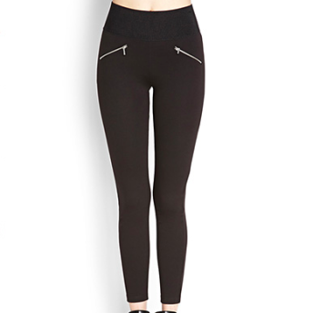 Tapered Leggings