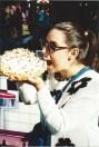 My AK State Fair overindulgence