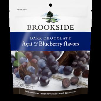 Brookside Dark Chocolate Açai & Blueberry