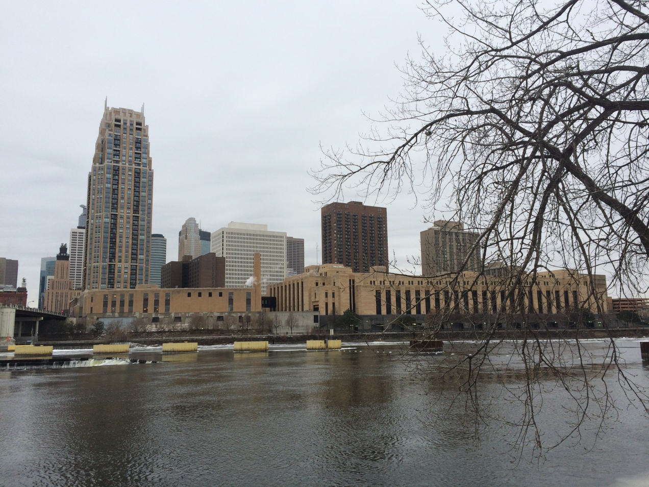 DT Minneapolis