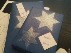 Gifts with Tags