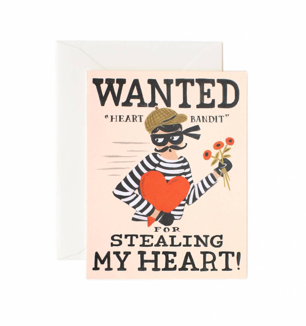 Heart Bandit