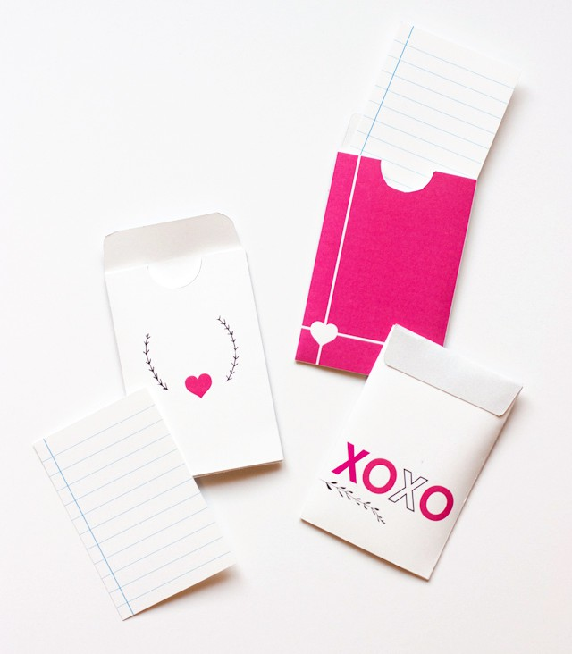 Valentines Day Free Printable Cards