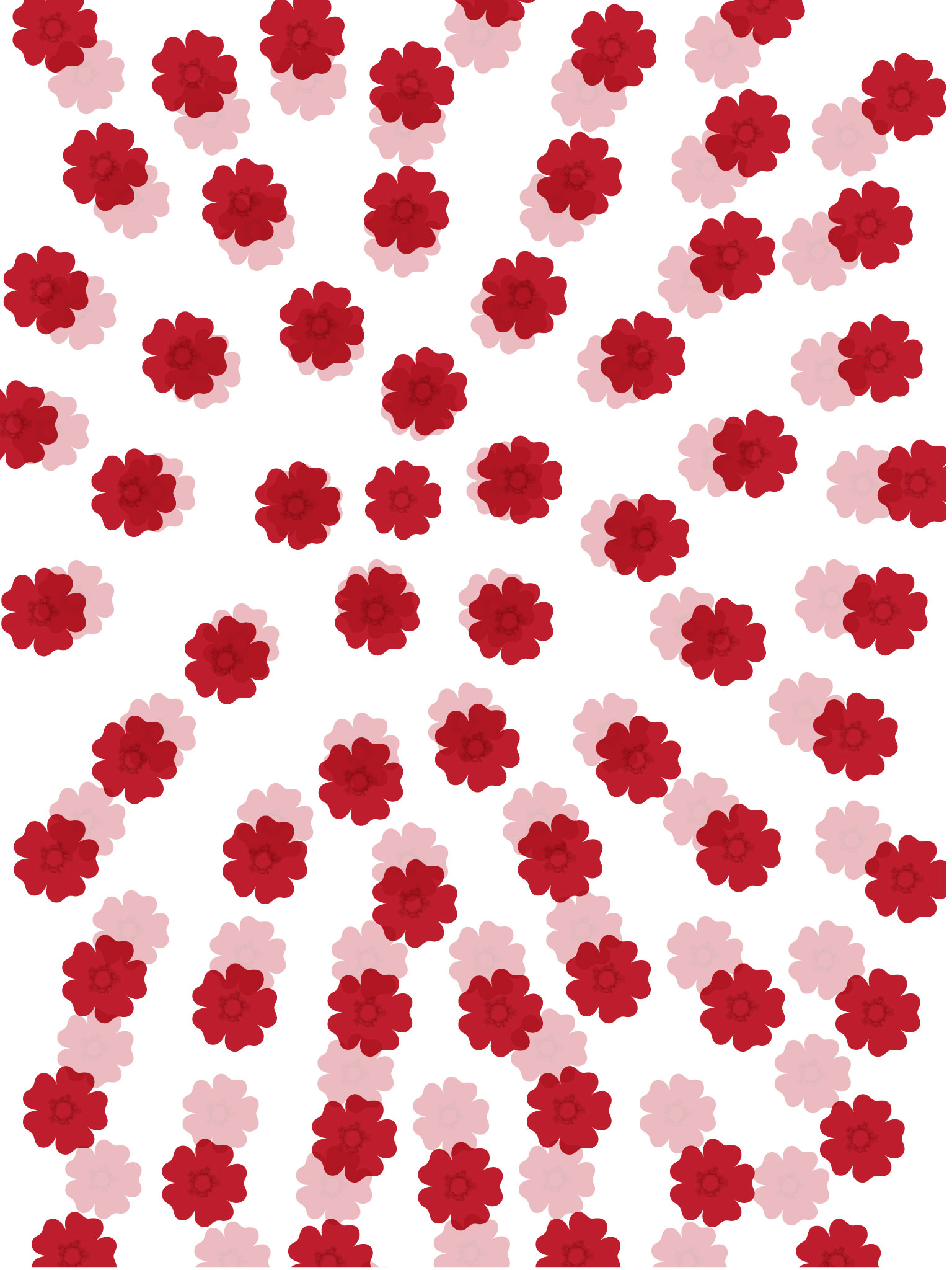 Floral Ipad Valentine Sdaywallpaper Babe Daily