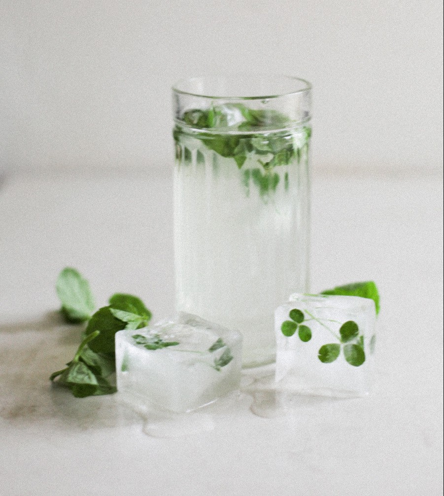 St. Patricks Day Cocktail
