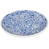 Barbara Shaw Illustrated Seder Plate