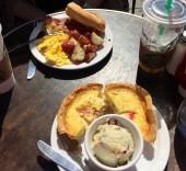 BFF Breakfast