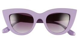 Tildon Cat Eye Sunglasses
