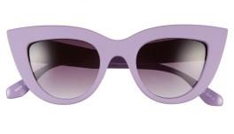 Tildon Cat Eye Sunglasses
