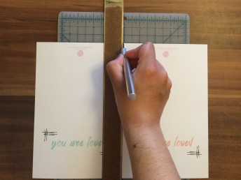 Cut Printable Mother's Day Cards